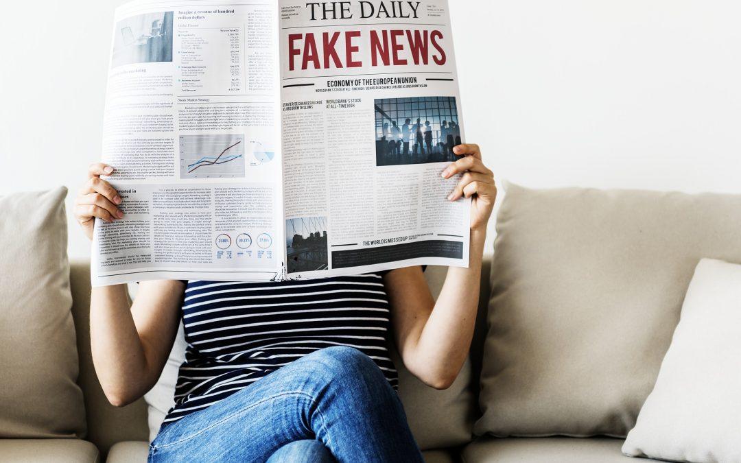 Ne pas confondre fake news et sites parodiques